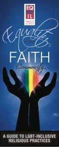 EQIL Equality in Faith Brochure