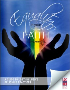 Equality in Your Faith Community