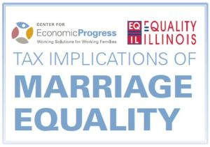 Marriage and Taxes Logo