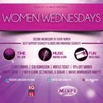 Women Wednesdays Image