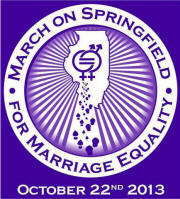 March on Springfield for Marriage Equality