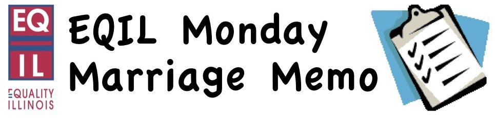 MondayMarriageMemo