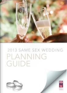 Wedding Planning Guide 2013