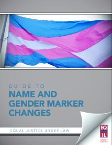 Name&GenderMarkerChangesCover