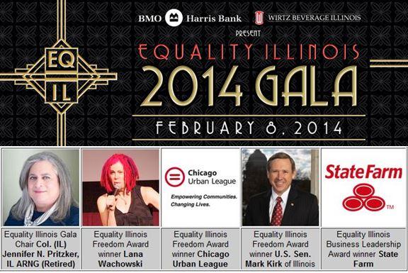 Gala 2014 Blog
