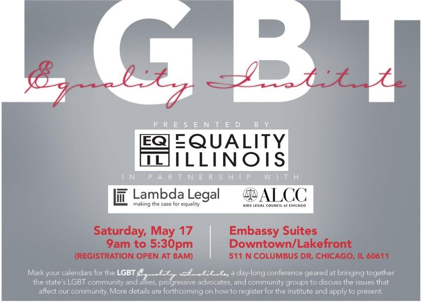 LGBT Institute V2