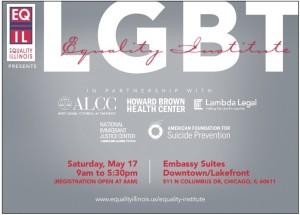 LGBT Equality Institute V5
