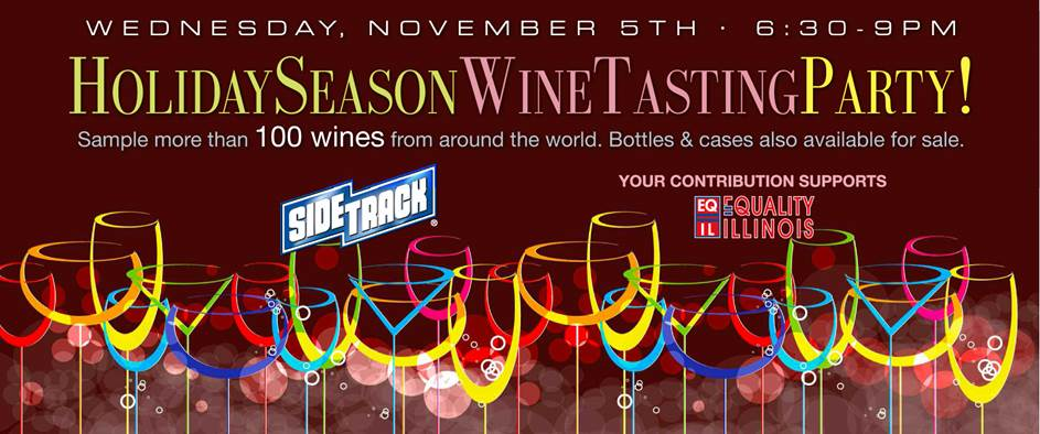 2014 Holiday Wine Tasting - General