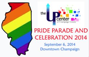 Champaign Urbana Pridefest