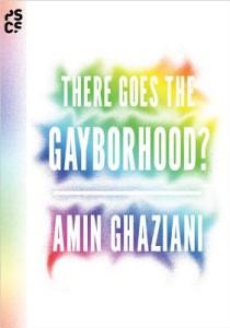 Gayborhood book cover