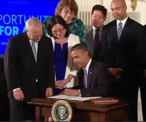 ObamaSignsOrder