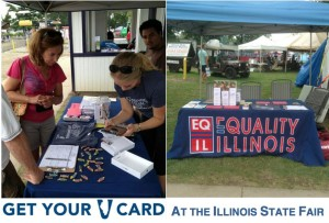 State Fair V Card 2014