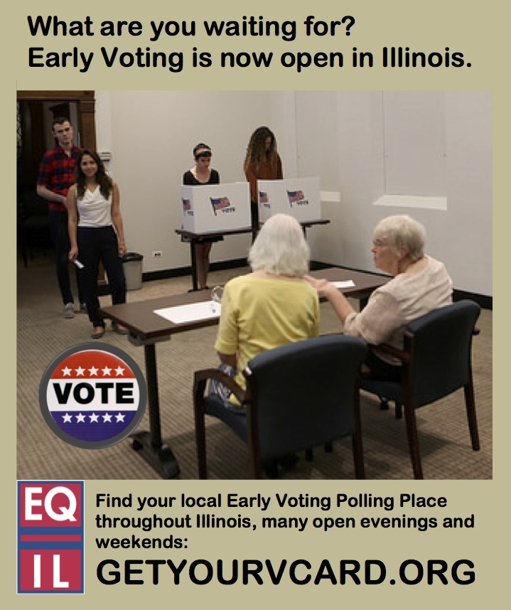 Early Voting 2014
