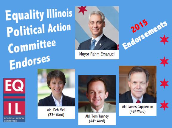 EQILPAC Municipal Elections 2015