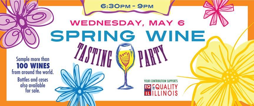 Wine Tasting spring 2015
