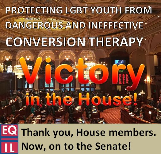 Therapy - House victory meme - Bernards version