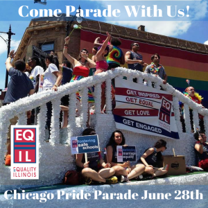 Come Parade With Us 4 IN