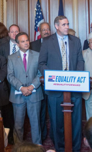 Equality Act intro