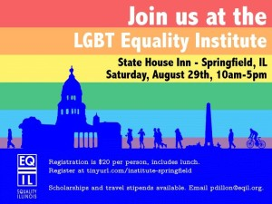Springfield Equality Institute
