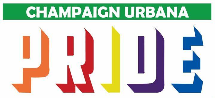Champaign Urbana PrideFest 2015