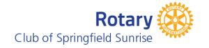 Rotary of Springfield