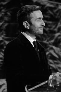Bernard Cherkasov