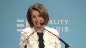 Pelosi screen pic