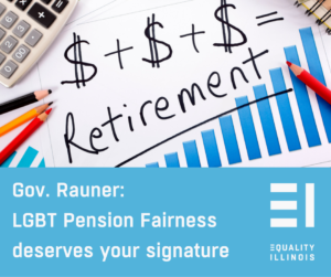 LGBT pensions