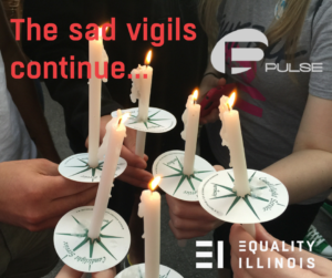 Vigils this week(1)