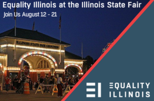 Equality Illinois at the Illinois State Fair for facebook(1)