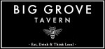Big Grove Tavern