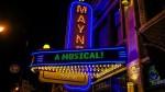 Mayne Stage – Act One Pub