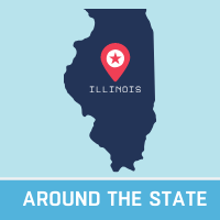 COVID-19 RESOURCE BUTTONS -around the state